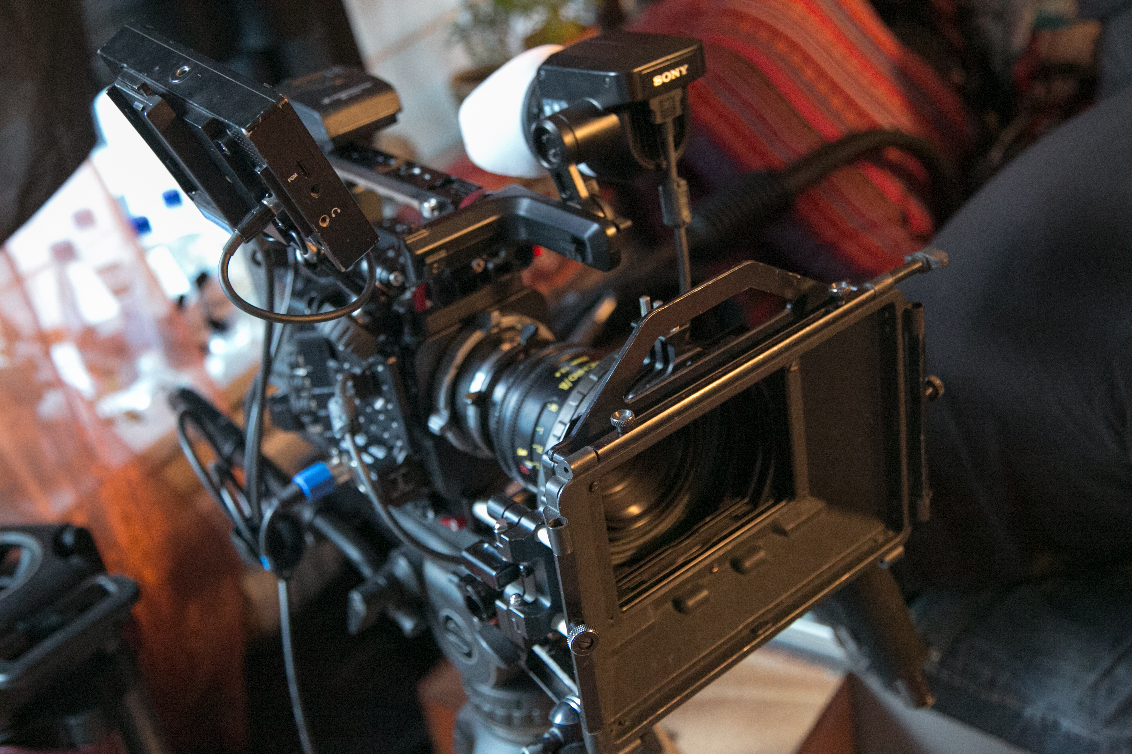 videoproductie bedrijf amsterdam