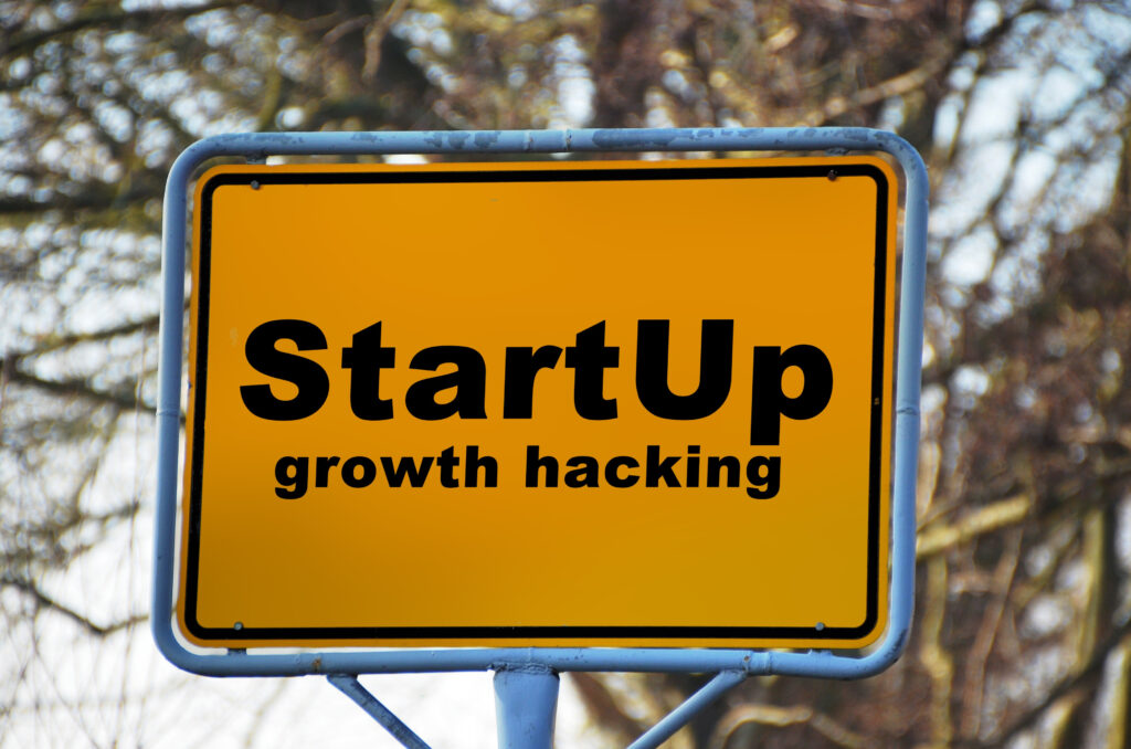 Startups Growth Hacking