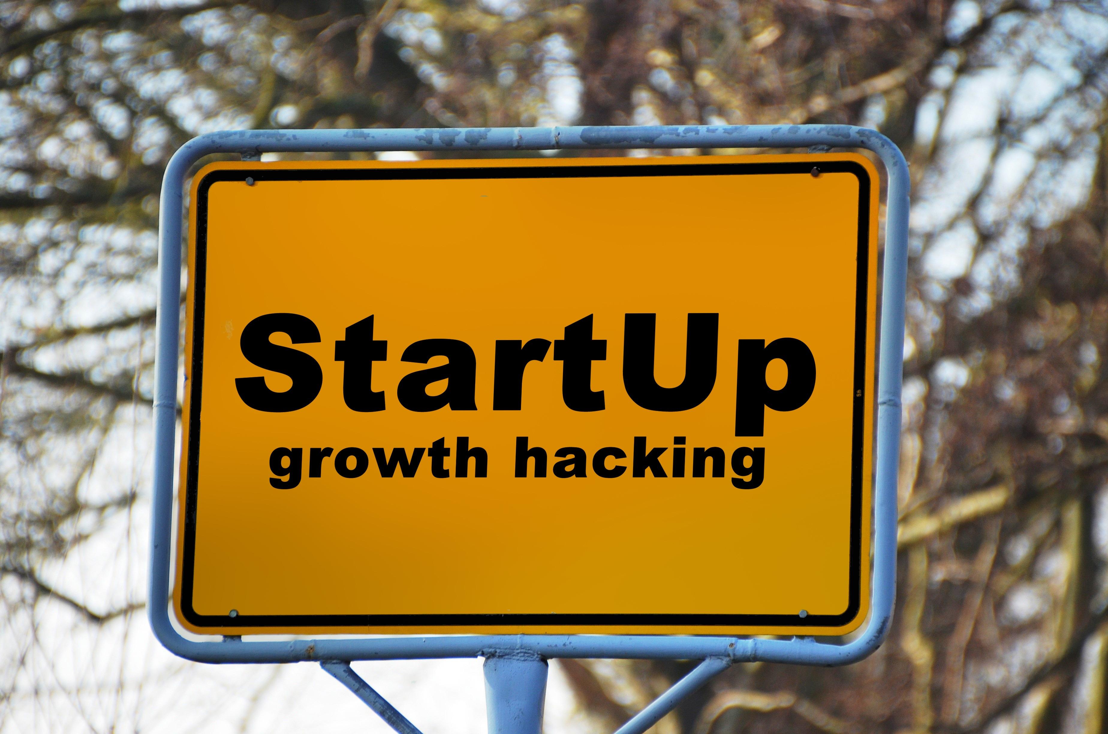 Startups Growth Hacking