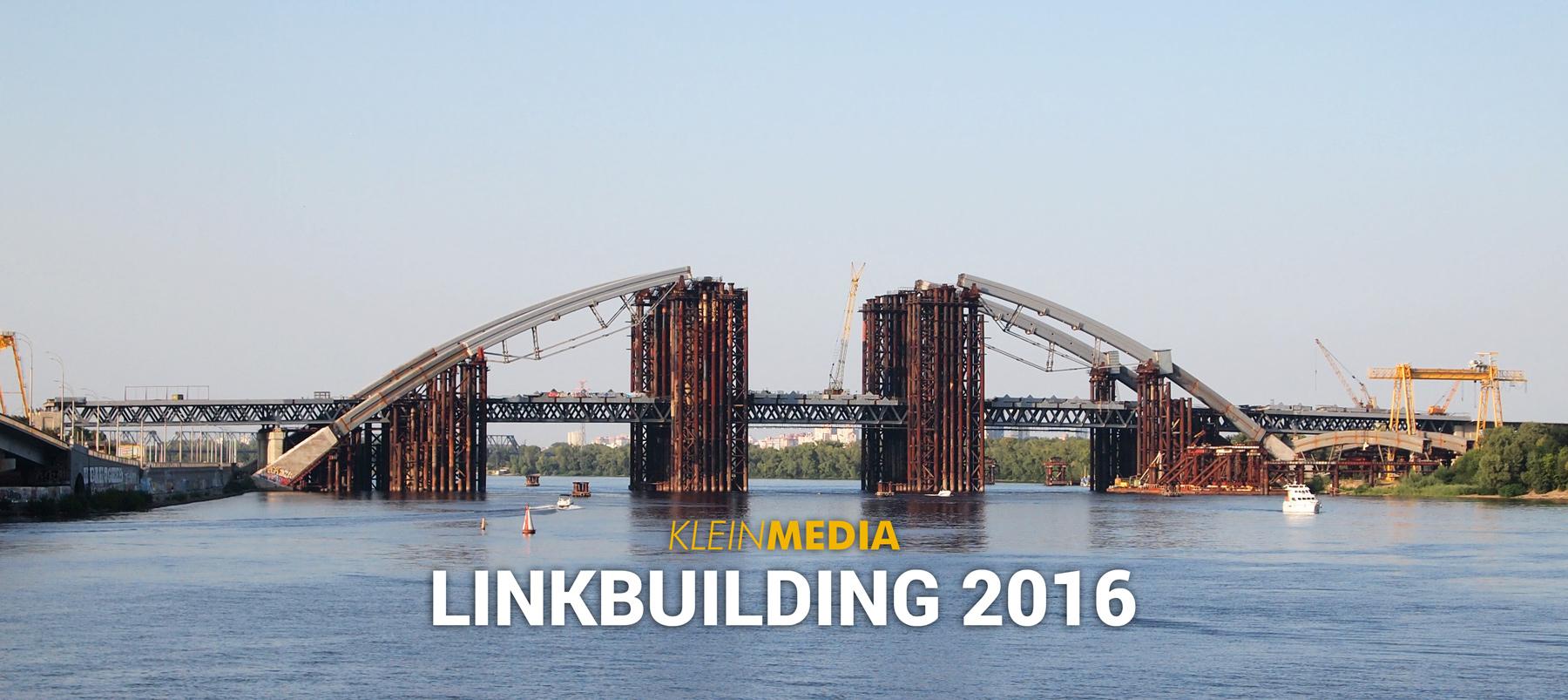 Hoe werkt linkbuilding & linkruil anno 2016